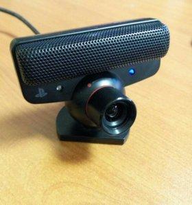 Камера Sony PS Eye (PS3)