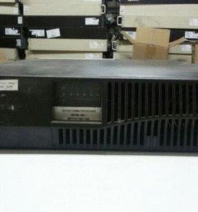 UPS Powerware PW9125-3000BA чёрный