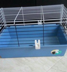 Клетка для грызунов, кролика