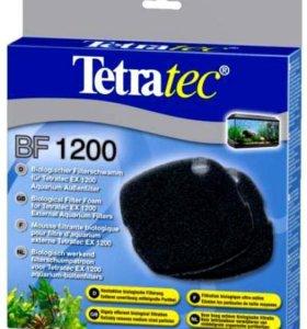"""Био-губка для внешнего фильтра """"Tetra EX 1200"""""""