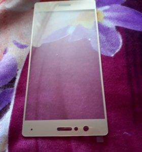 Защитное стекло для Huawei P9 lait