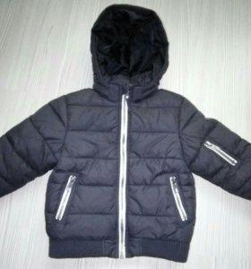 Детская зимняя куртка H&M