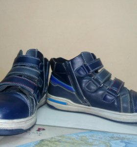 Ботинки 37р