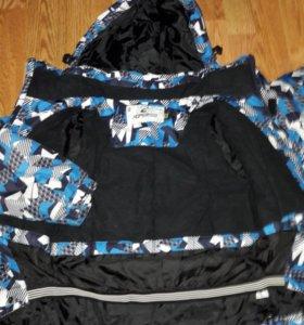Зимний костюм Hoperise р. 122