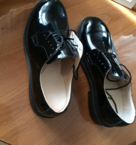Туфли для Военнослужащих уставные
