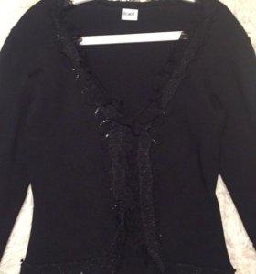 Женская блузка delmod