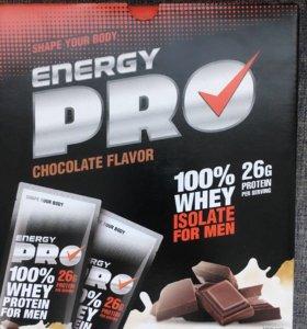 Протеин , шоколадный вкус