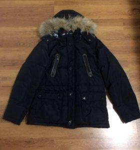 Мужская куртка USPA