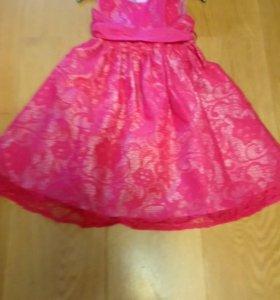 Платье размер 104 см