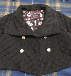 Куртка/накидка