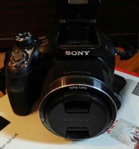 профессиональный фотоаппарат Sony
