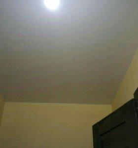 Натяжной потолок за 24 часа