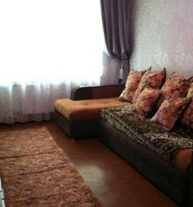 Квартира, 3 комнаты, 56.8 м²