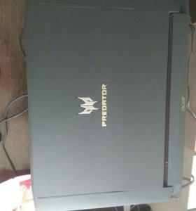 Acer predator g5-793-72au