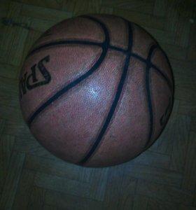 Продам баскетбольный мяч