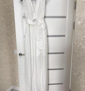 Шикарное платье Chloe новое