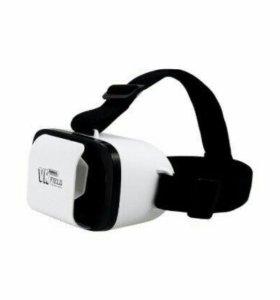 Очки виртуальной реальности Remax RT-VM02 3D VR Fi