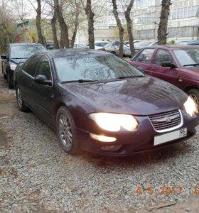 Chrysler 300M 3.5AT, 2000, седан
