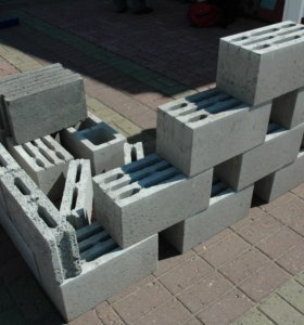 ЩПС блоки