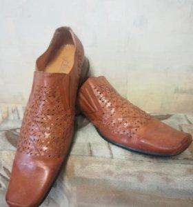 Туфли мужские 42 р