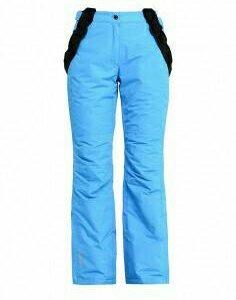 Лыжные сноубордические штаны salomon