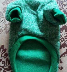 Продам новый свитерок для собак мелких пород