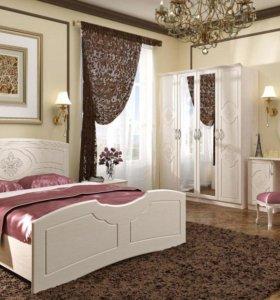 Спальный гарнитур на ваш выбор