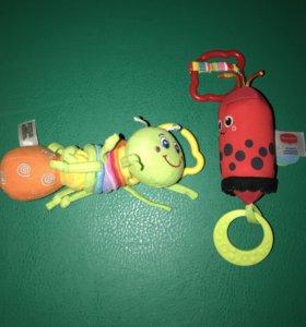 Игрушки Tiny Love