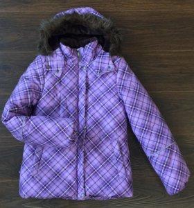 Зимняя куртка Lenne д/д р.164