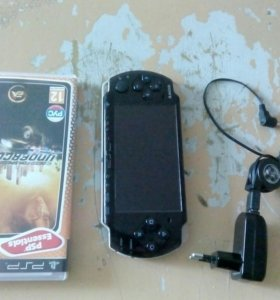 Sony PlayStation Portable Slim and Lite (PSP-3000)