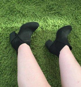 Сапоги / ботильоны / ботинки