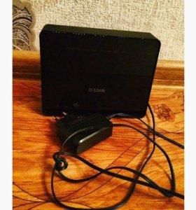 """Коробка от """" Wi-fi"""""""