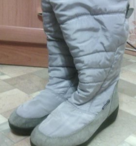 Зимние сапоги 38р