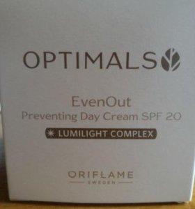 Крем против пигментации Oriflame