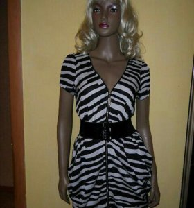 Платье - туника.