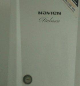 Навесной котел Navien