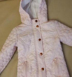 Куртка Mothercare демисезонная р.104