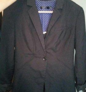 Пиджак качественный