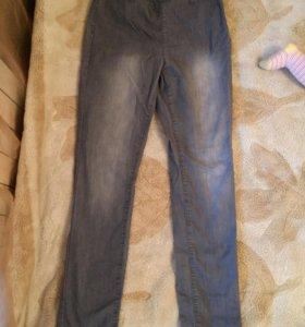 Новые джинсы для беременных или нет
