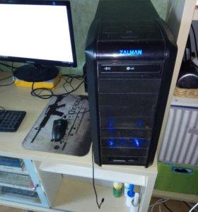 Игровой компьютер i5