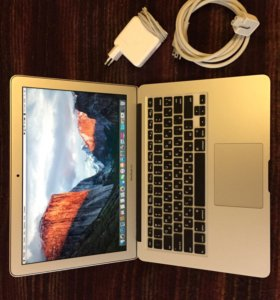 MacBook Air 13' 2014г