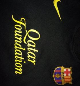 Футболка  FC BARCELONA