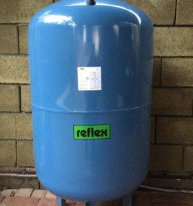 Расширительный бак водоснабжения Reflex DE300