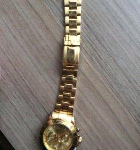 """Часы. """"Rolex"""""""