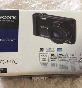 Sony DSC-H70 Cyber-shot
