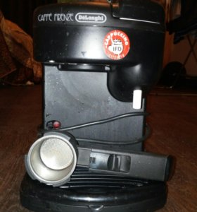 Кофеварка DeLonghi