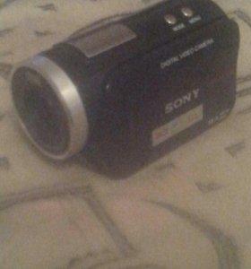 Видеокамера SONY HDR -CX360E