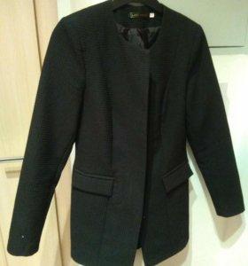 Пиджак/жакет удлиненный