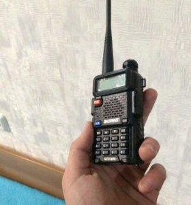 Радиостанция Baofeng