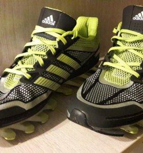 Кроссовки Springblade от Adidas